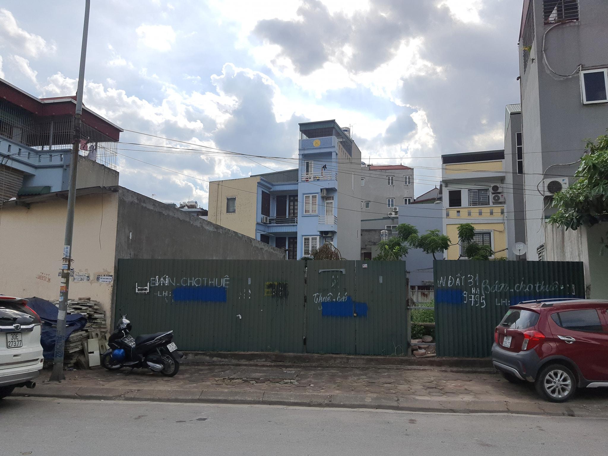 Cần bán Căn hộ chung cư Phường Sài Đồng, Long Biên, Diện tích 100m², Giá 4.8 Tỷ
