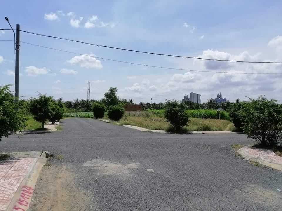 Cần bán Đất đường Tỉnh lộ 866, Xã Tân Lý Đông, Diện tích 140m², Giá Thương lượng - LH: 0378480253