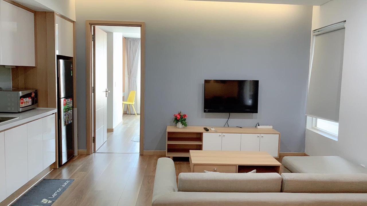 Cho thuê Căn hộ chung cư dự án Khu căn hộ F.Home, Diện tích 78m², Giá 6.500.000 Triệu/tháng - LH: 0328002428