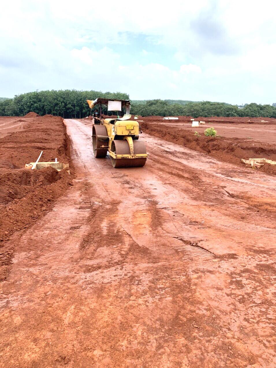 Đất nền Bình Phước chỉ 400TR đã sở hữu ngay nền đẹp dành cho khách hàng