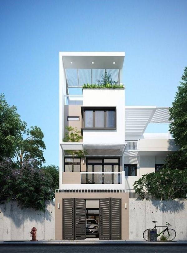 Cần bán Nhà mặt tiền dự án Vincom Shophouse Sóc Trăng, Diện tích 228m², Giá Thương lượng - LH: 0913926481