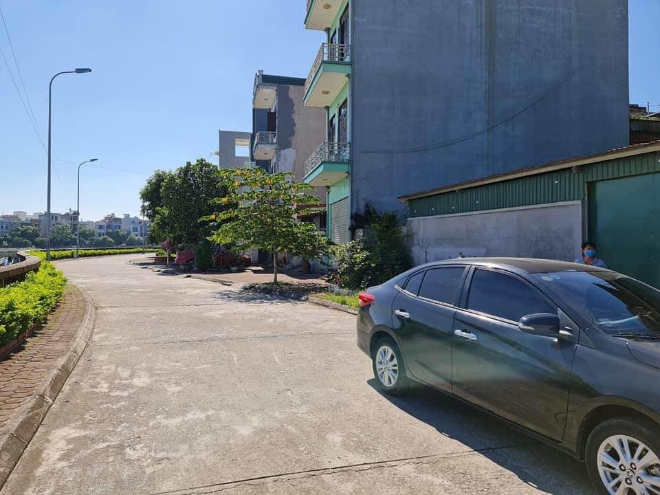 Cần bán Đất đường Đặng Quốc Chinh, Phường Lê Thanh Nghị, 42m2, giá 1.650 tỷ