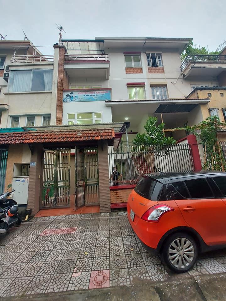 Cần bán Căn hộ chung cư đường Ngọc Trì, Phường Thạch Bàn, Diện tích 85m², Giá 6 Tỷ