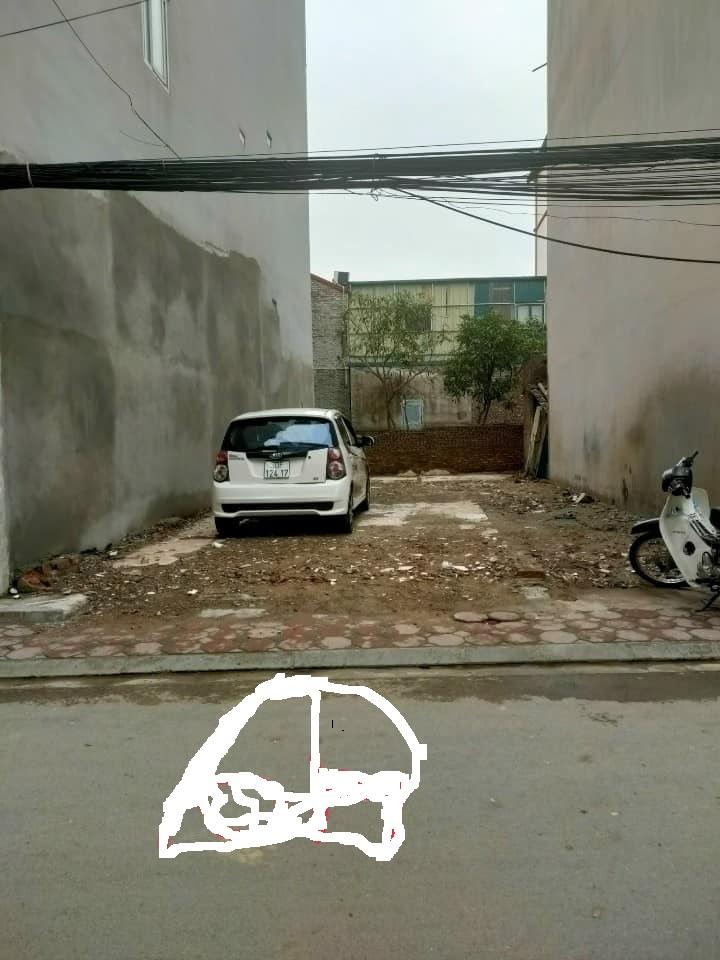 Cần bán Căn hộ chung cư đường Cổ Linh, Phường Thạch Bàn, Diện tích 40m², Giá 2.3 Tỷ
