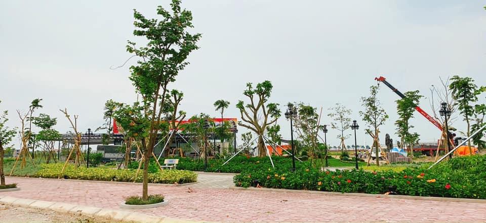 Cần bán Đất đường Quốc Lộ 39A, Xã Liêu Xá, Diện tích 97m², Giá Thương lượng - LH: 0973185263
