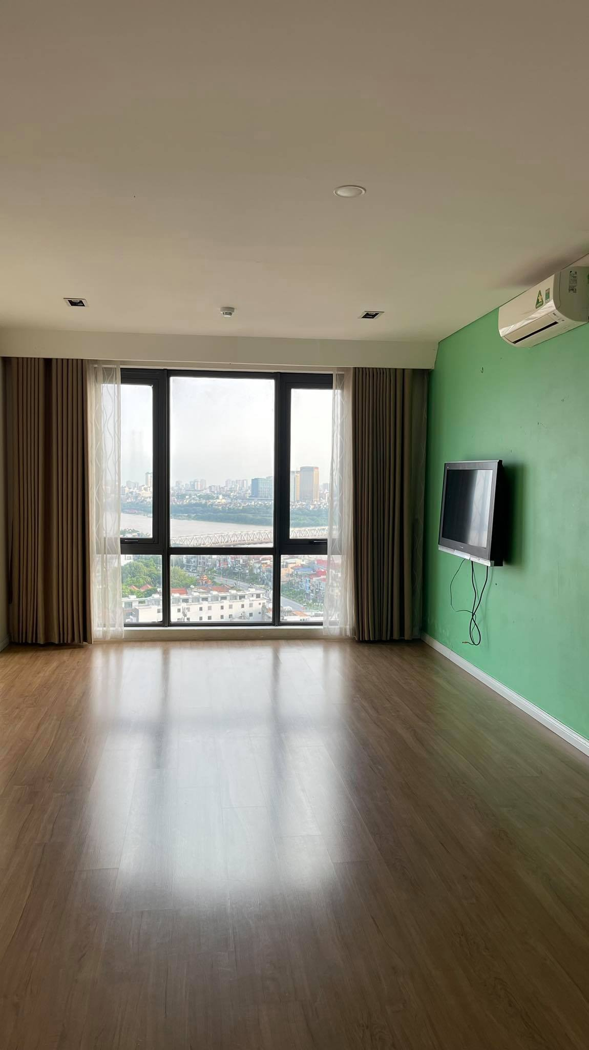Cần bán Căn hộ chung cư dự án Mipec Riverside, Diện tích 120m², Giá Thương lượng - LH: 0936262111