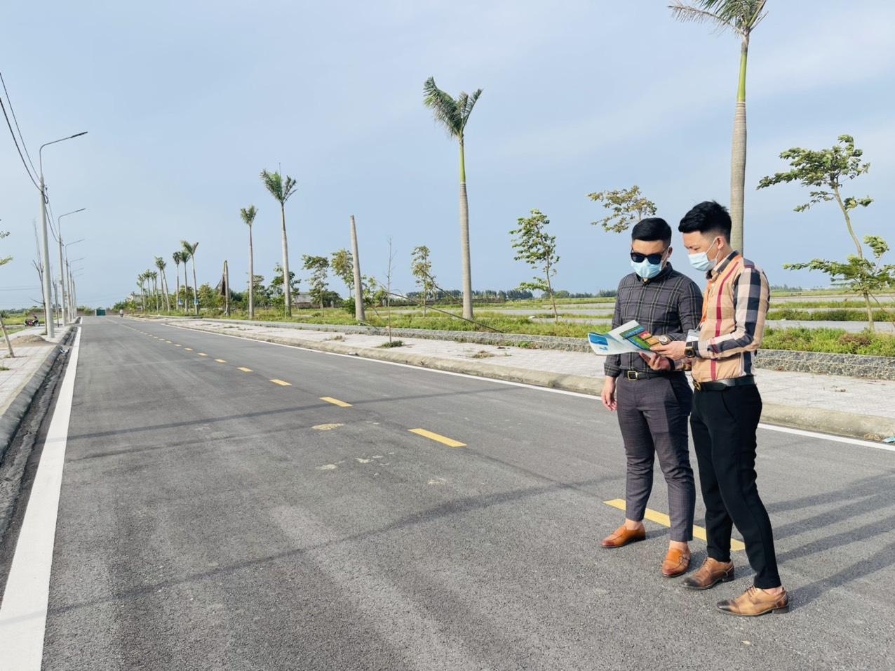 Siêu phẩm đất nền Tiền Hải Thái Bình ưu đãi 1.5tỷ/nền, chiết khấu 100tr, cạnh khu công nghiệp 460ha