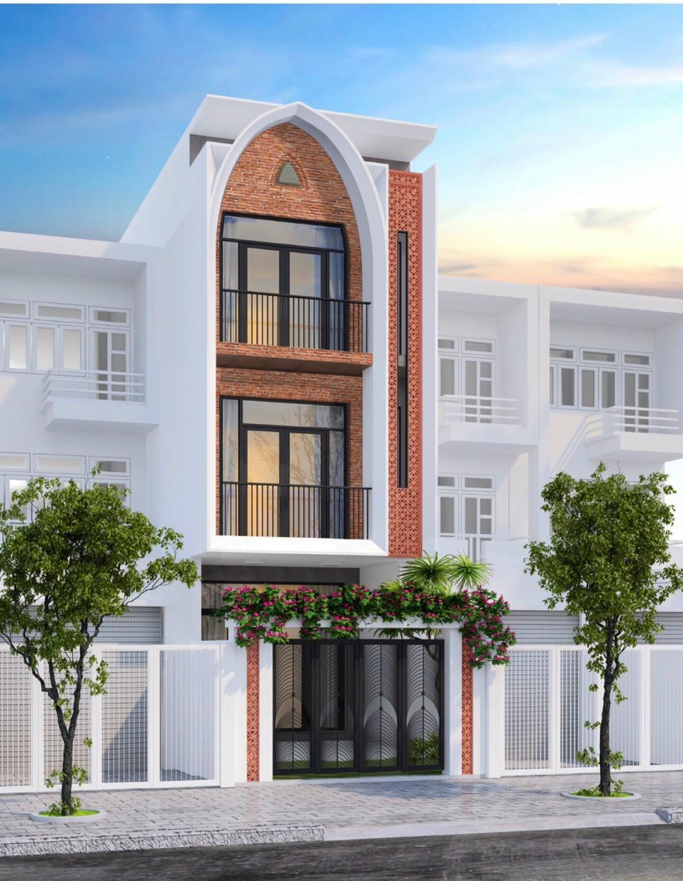 Cần bán Nhà riêng đường Bắc Ái, Phường Đô Vinh, Diện tích 103m², Giá Thương lượng - LH: 0858701238