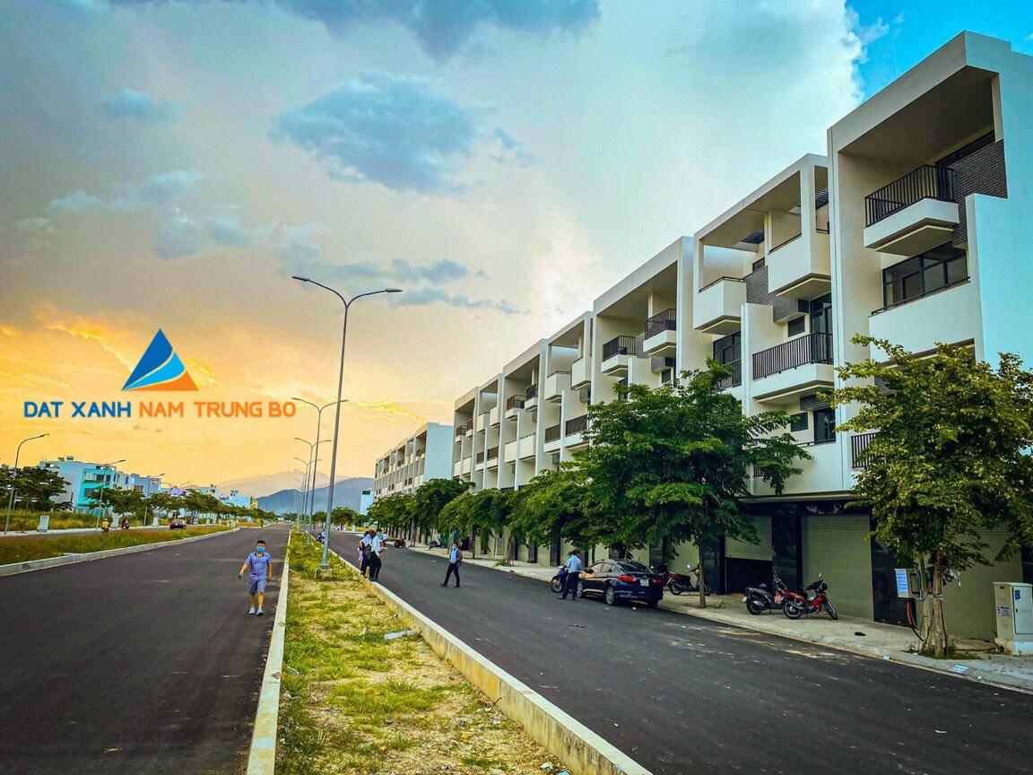 Shophouse VCN Phước Long 2 - Nha Trang, chiết khấu nhanh 4% GTSP, pháp lí đủ