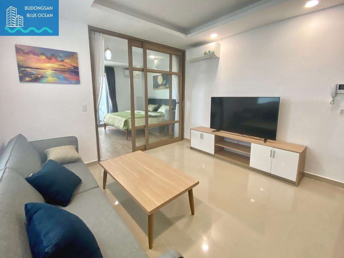 Cho thuê Căn hộ chung cư dự án Blooming Tower Đà Nẵng, Diện tích 63m², Giá 8.000.000 Triệu/tháng - LH: 0328002428