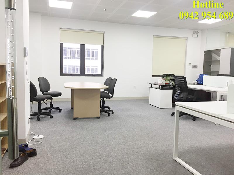 Cho thuê Văn phòng đường Lê Hồng Phong, Phường Đông Khê, Diện tích 50m², Giá Thương lượng - LH: 0942954689