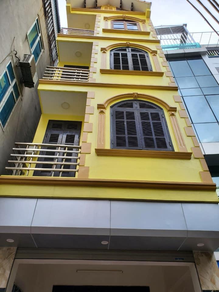 Cần bán Căn hộ chung cư Phường Phúc Lợi, Long Biên, Diện tích 32m², Giá 2.4 Tỷ
