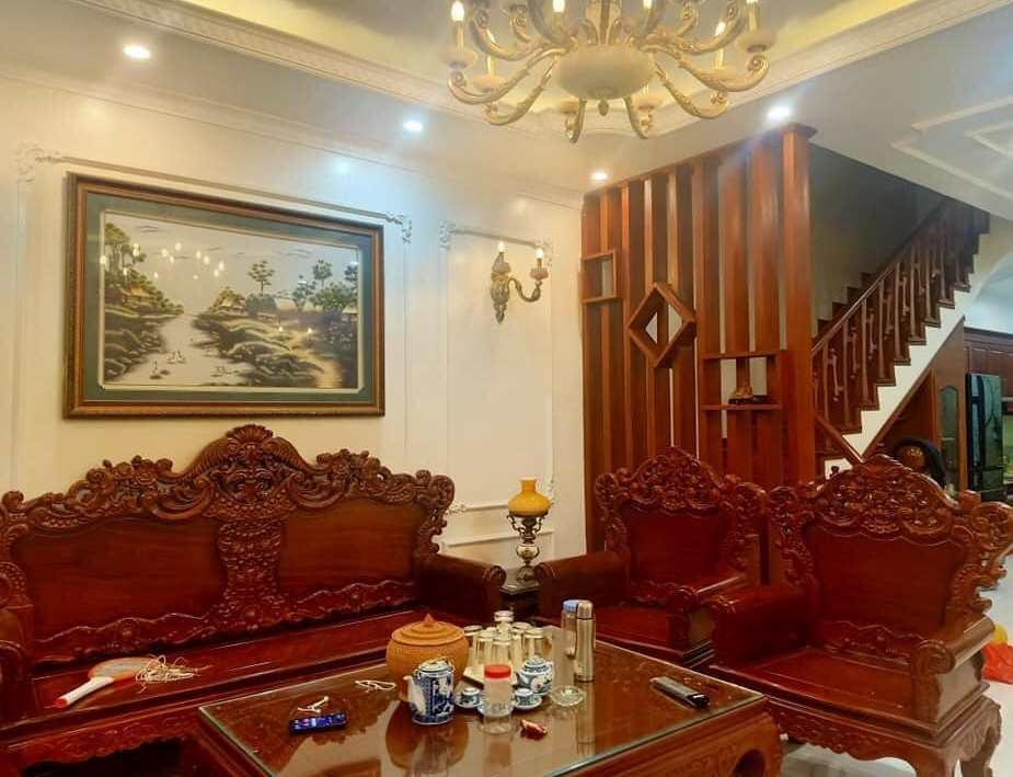 Cần bán Nhà mặt tiền đường Triệu Việt Vương, Phường Bùi Thị Xuân, Diện tích 36m², Giá 21.68 Tỷ - LH: 0989626116