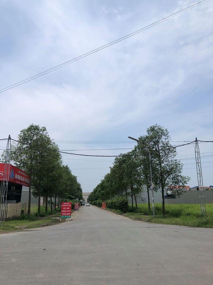 Cần bán Đất đường Quốc Lộ 39A, Xã Liêu Xá, Diện tích 117m², Giá Thương lượng - LH: 0973185263