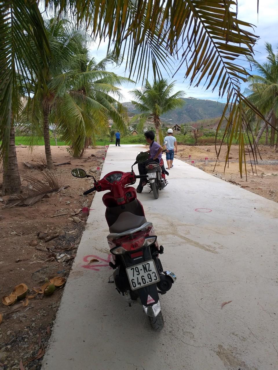 Cần bán Đất đường Nguyễn Tất Thành, Xã Phước Đồng, Diện tích 107m², Giá 250 Triệu