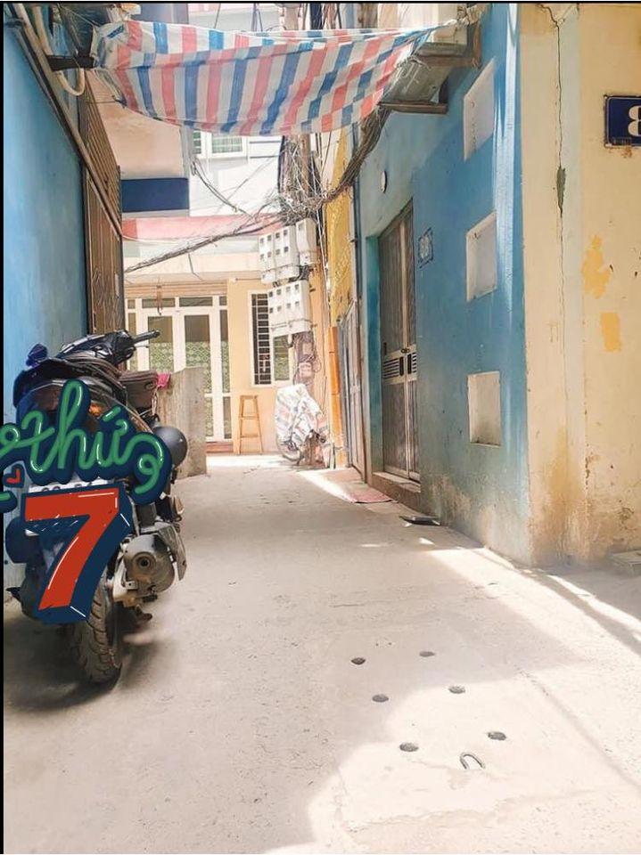 Cần bán Nhà riêng đường Hoàng Mai, Phường Lĩnh Nam, Diện tích 26m², Giá 1.2 Tỷ - LH: 0986465965