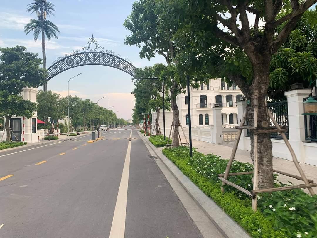 Cần bán Biệt thự đường Bạch Đằng, Phường Thượng Lý, Diện tích 385m², Giá 35 Tỷ