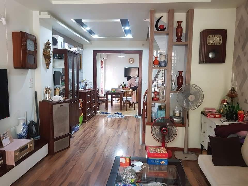 Cần bán Nhà riêng đường Ngọc Lâm, Phường Ngọc Lâm, Diện tích 54m², Giá 2.5 Tỷ - LH: 0984142941