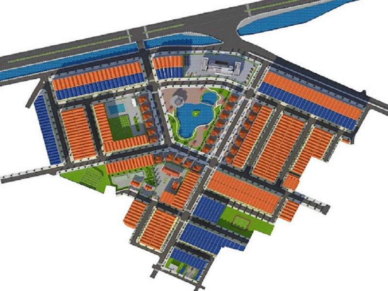 Cần bán Đất nền dự án đường 38, Xã Yên Bắc, Diện tích 100m², Giá 950 Triệu - LH: 0867606376