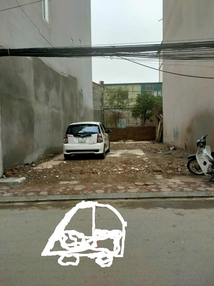 Cần bán Căn hộ chung cư Phường Phúc Lợi, Long Biên, Diện tích 45m², Giá 2 Tỷ