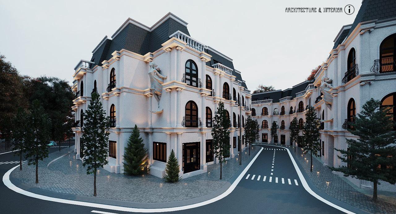 Cần bán Khu đô thị mới đường Quốc lộ 1A, Thị trấn Đồng Đăng, Diện tích 3500m², Giá 4,1 Tỷ - LH: 0948030655