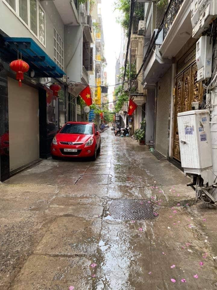 Cần bán Nhà riêng đường Tô Hiệu, Phường Nguyễn Trãi, Diện tích 38m², Giá 2.62 Tỷ - LH: 0977690119
