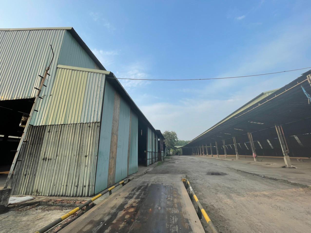 Cần bán Kho - Nhà xưởng Xã Minh Hưng, Chơn Thành, Diện tích 12500m², Giá 2,4 Triệu/m² - LH: 0936786008