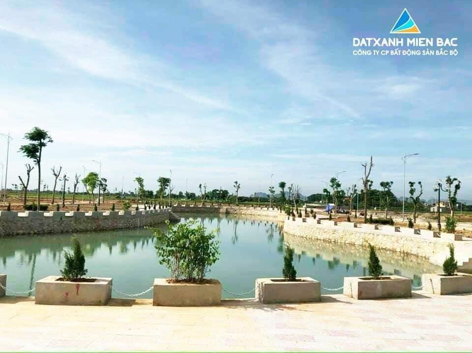 Cần bán Đất nền dự án đường Quốc lộ 47, Xã Đông Khê, Diện tích 108m², Giá 13 Triệu/m² - LH: 0989851168