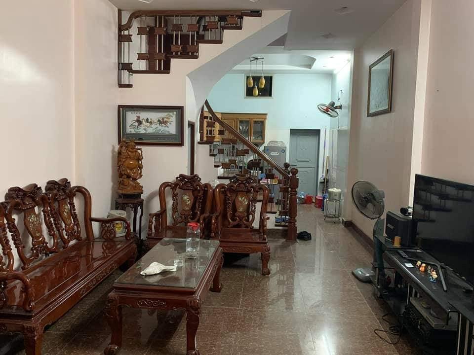 Cần bán Nhà riêng đường Bà Triệu, Phường Hà Cầu, Diện tích 36m², Giá 2.69 Tỷ - LH: 0977690119