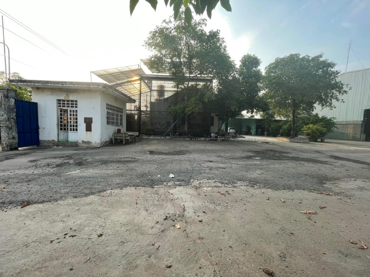 Cần bán Kho - Nhà xưởng Xã Minh Hưng, Chơn Thành, Diện tích 12500m², Giá Thương lượng - LH: 0936786008
