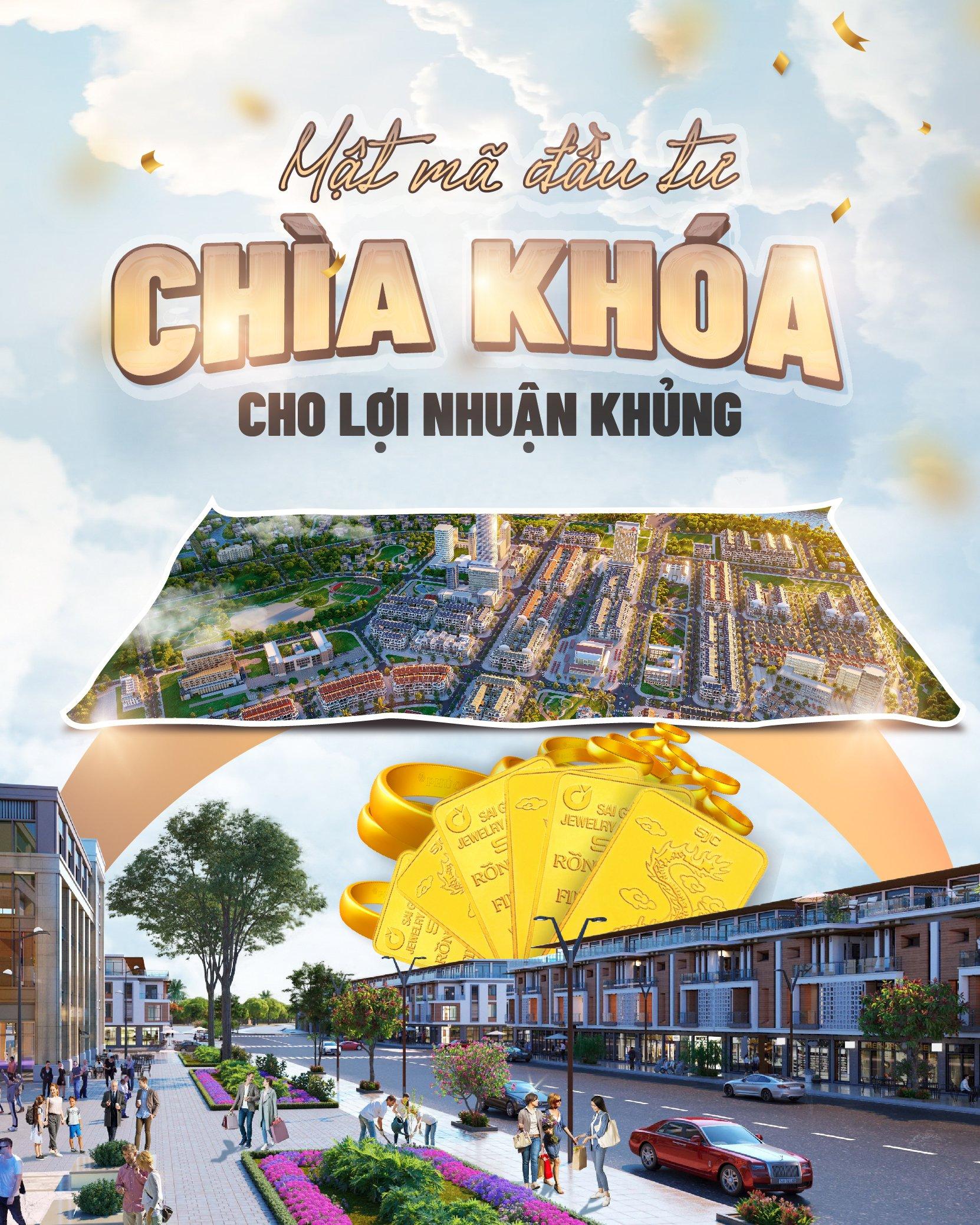 Cần bán lô 105m2 đường 7m5 phía Nam Đà Nẵng ven sông Cổ Cò