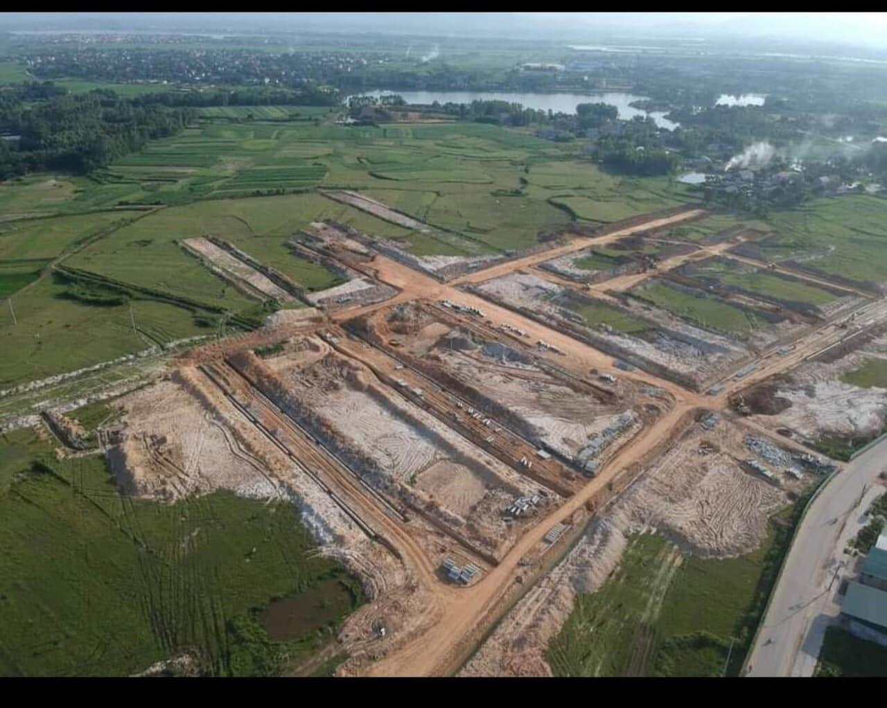 Cần bán Khu đô thị mới Xã Thanh Minh, Phú Thọ, Diện tích 100m², Giá Thương lượng - LH: 0902223536
