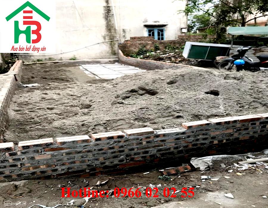 Cần bán Đất đường Dương Quang, Xã Dương Xá, Diện tích 68m², Giá 21 Triệu/m² - LH: 0936358981