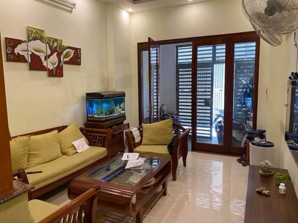 Cần bán Nhà riêng đường Quang Trung, Phường Nguyễn Trãi, Diện tích 38m², Giá 2.6 Tỷ - LH: 0977690119