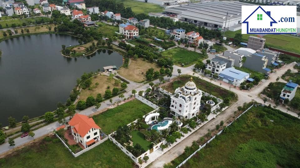 Cần bán Đất đường Quốc Lộ 39A, Xã Liêu Xá, Diện tích 102m², Giá Thương lượng - LH: 0973185263