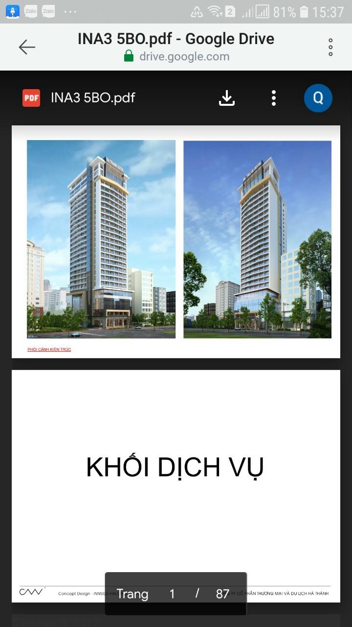 Cần bán Khu nghỉ dưỡng dự án FLC Grand Hotel Hạ Long, Diện tích 2.396m², Giá Thương lượng