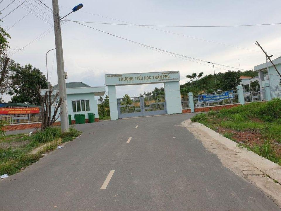 Cần bán Đất đường 12A, Xã Hố Nai 3, Diện tích 100m², Giá 900.000.000 Triệu - LH: 0359369638