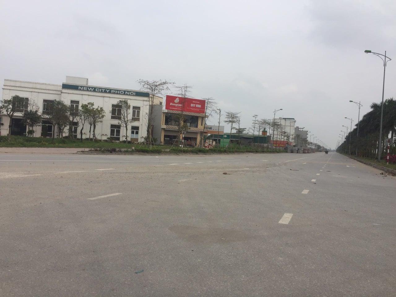 Cần bán Đất đường Quốc Lộ 39A, Xã Liêu Xá, Diện tích 156m², Giá Thương lượng - LH: 0973185263
