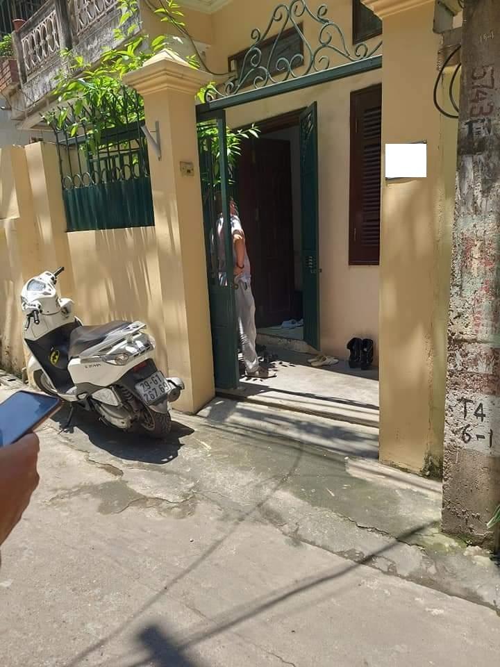 Cần bán Nhà riêng đường Hoàng Văn Thái, Phường Khương Trung, Diện tích 53m², Giá 5.3 Tỷ - LH: 0947161359