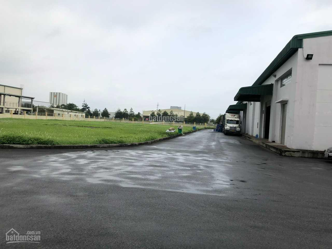 Xưởng 1000m2, 2000m2 cho thuê tại KCN Vsip, PCCC tự động, sàn epoxy, trần thạch cao giá chỉ 3.6$/m2