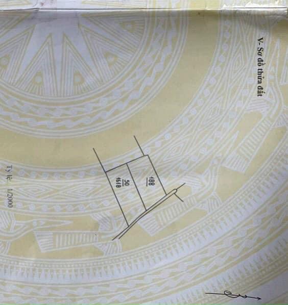 BÁN ĐẤT 1700M NGAY SÂN GOLF SKYLAKE, VUÔNG ĐẸP CÓ NHÀ CHỈ 3,1 TỶ