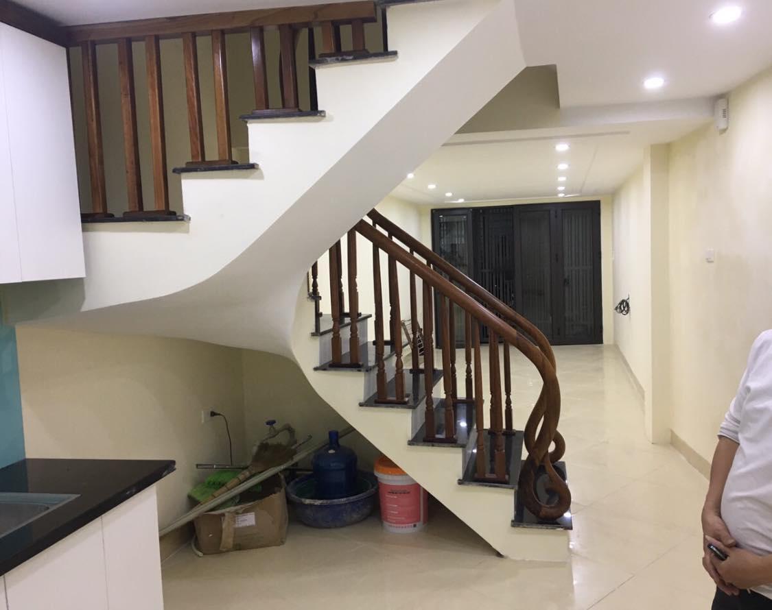 Cần bán Nhà riêng đường Phương Liệt, Phường Phương Liệt, Diện tích 60m², Giá 3.5 Tỷ - LH: 0984850993