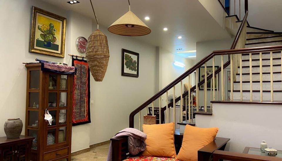 Cần bán Căn hộ chung cư đường Trần Thái Tông, Phường Dịch Vọng, Diện tích 36m², Giá Thương lượng