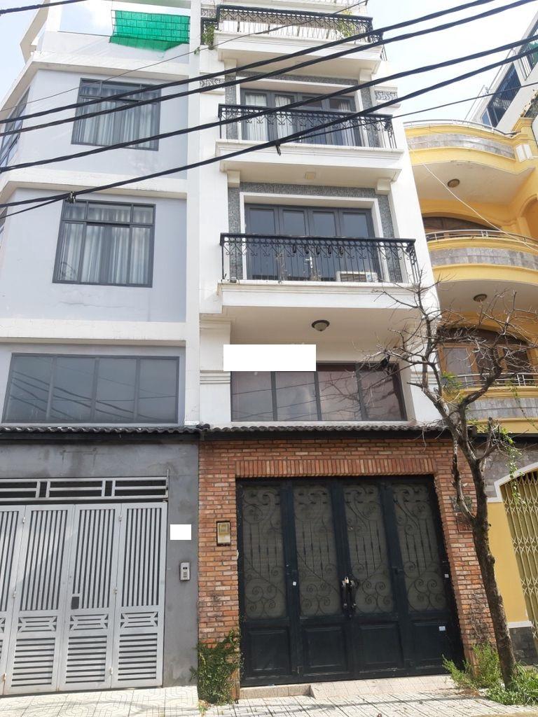 Cho thuê Nhà mặt tiền Bình Thạnh, Hồ Chí Minh, Diện tích 50m², Giá 18 Triệu/tháng - LH: 0903094446