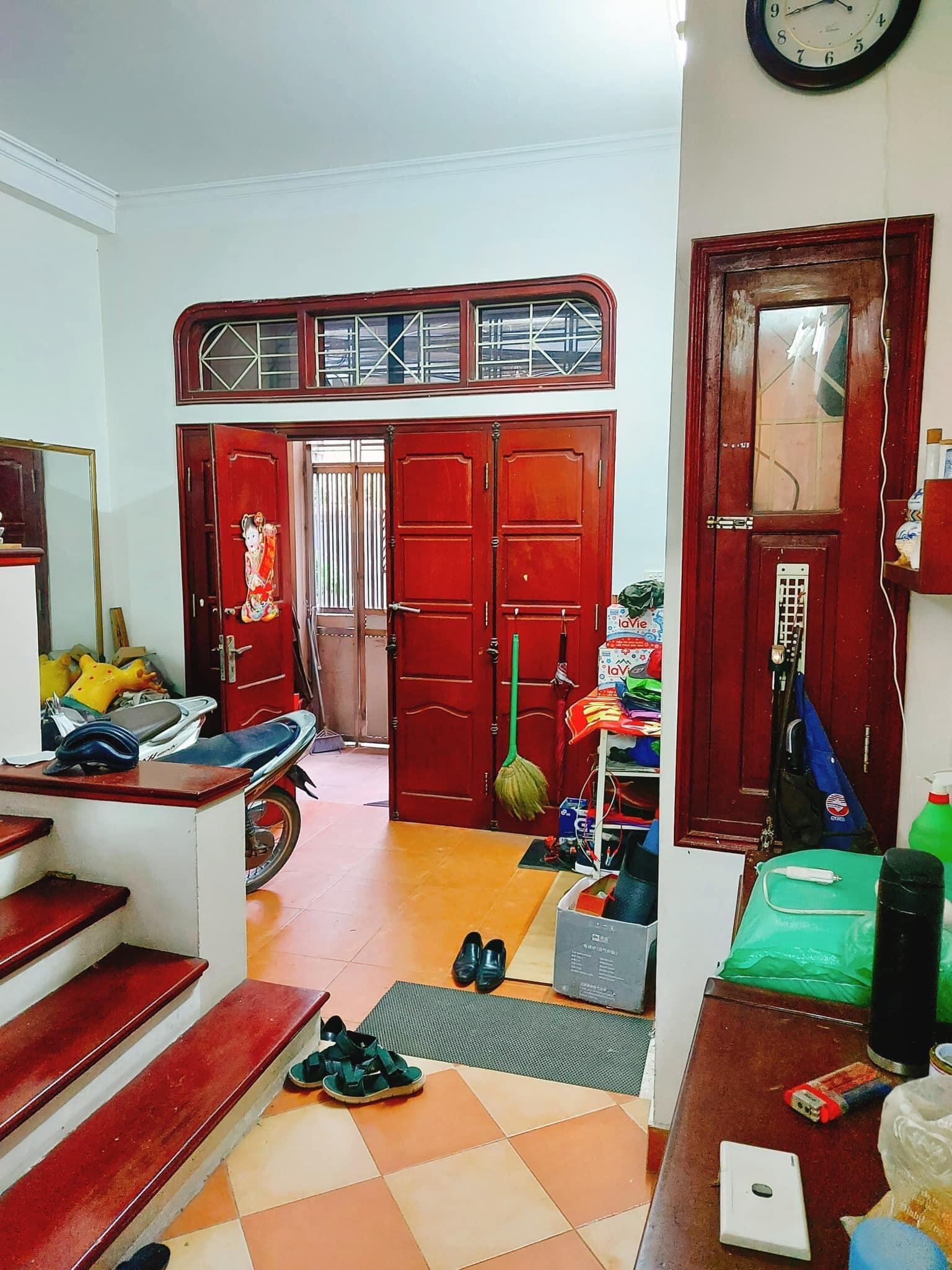 Cần bán Nhà ở, nhà cấp 4, nhà hẻm đường Yên Hòa, Phường Yên Hòa, Diện tích 60m², Giá 6.7 Tỷ - LH: 0852343968