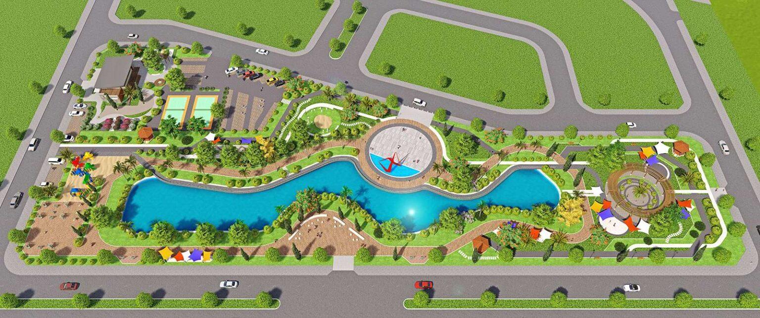 Cần bán Biệt thự dự án Centa City, Diện tích 135m², Giá Thương lượng - LH: 0988693800