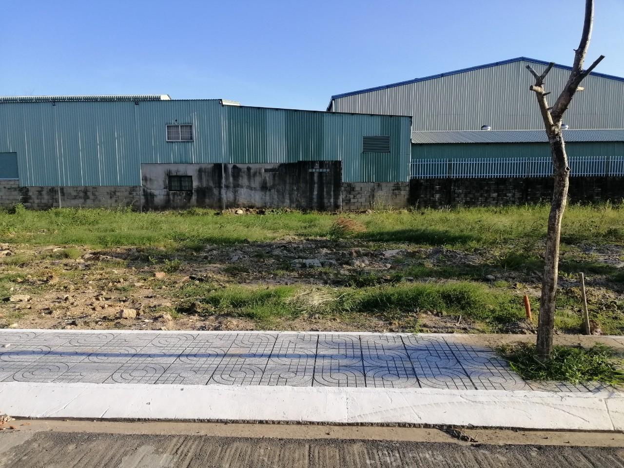 Cần bán Đất nền dự án đường 44A, Xã Long Điền, Diện tích 101m², Giá 1 Tỷ - LH: 0764444439