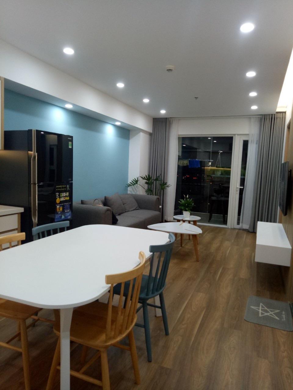 Cho thuê Căn hộ chung cư dự án Khu căn hộ F.Home, Diện tích 64m², Giá 7 Triệu/tháng - LH: 0328002428