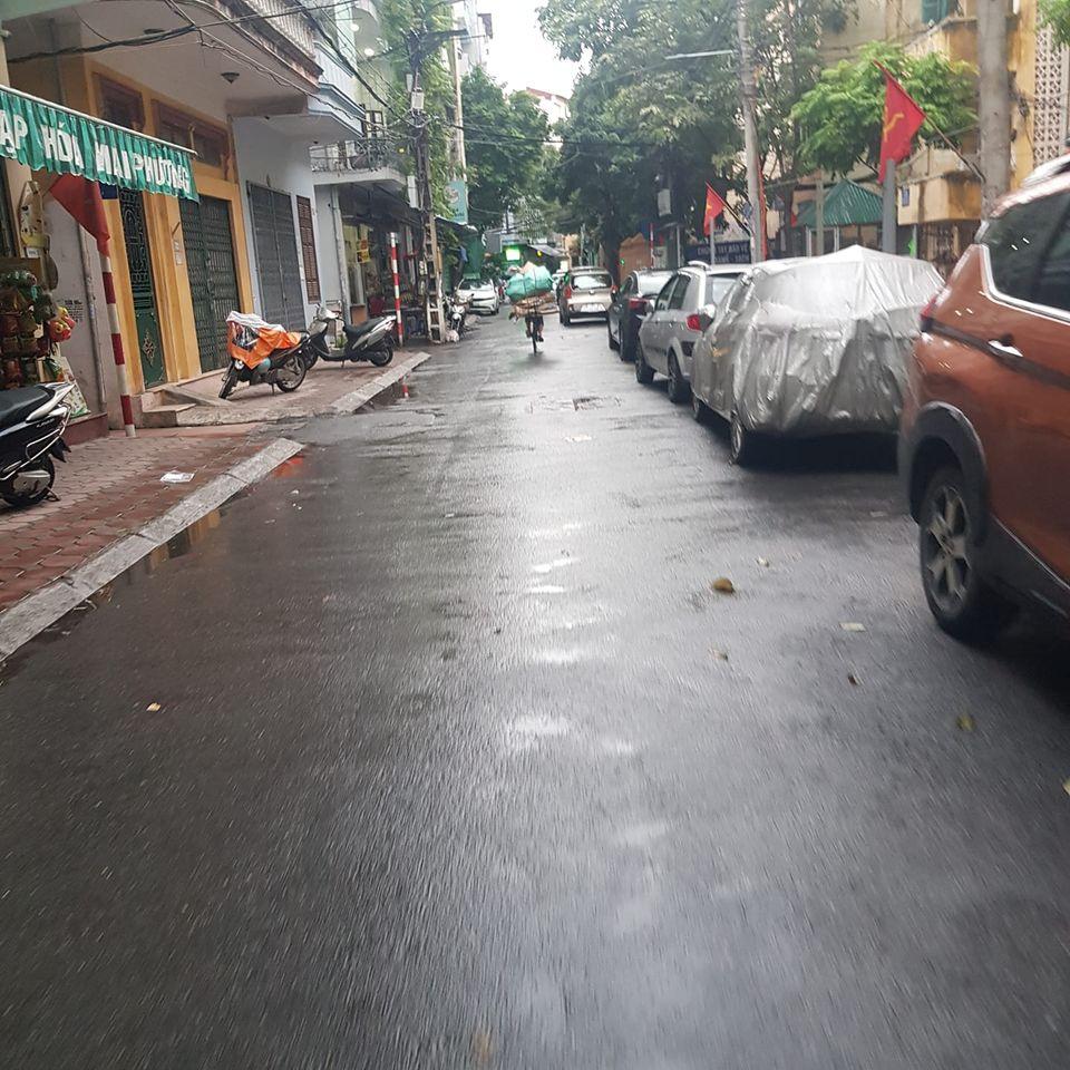 Cần bán Nhà ở, nhà cấp 4, nhà hẻm đường Hoàng Quốc Việt, Phường Nghĩa Tân, Diện tích 43m², Giá 4.65 Tỷ