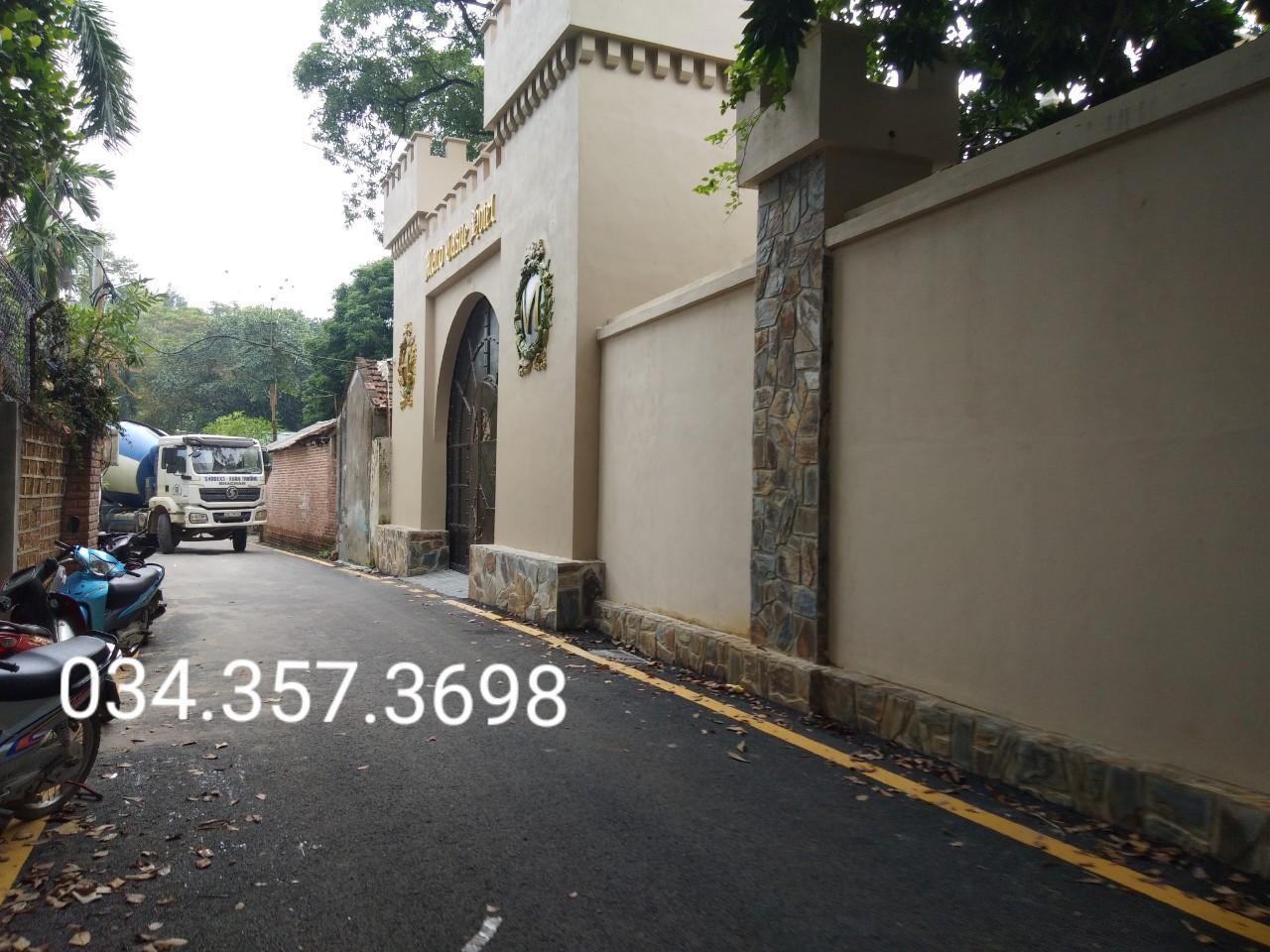 Cần bán Đất đường Đại lộ Thăng Long, Xã Đồng Trúc, Diện tích 66m², Giá 990 Triệu - LH: 0343573698